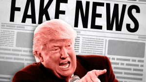 TRUMP - FAKE NEWS