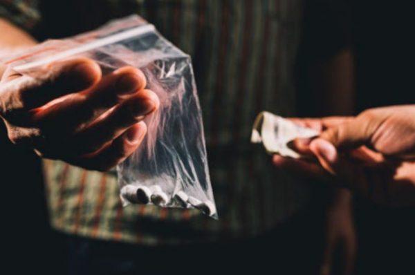 Estatísticas da PC mostram altos índices de crimes referentes a tráfico de drogas