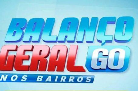 Faculdade Araguaia participa pela primeira vez do Balanço Geral nos Bairros