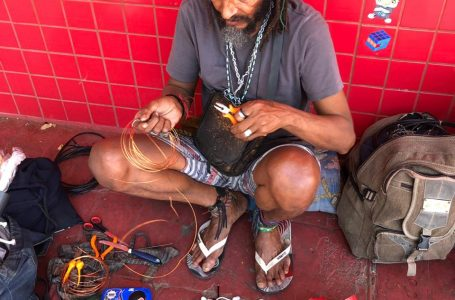 O estilo hippie de ser