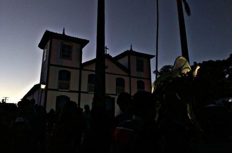 Tradição: Festa do Divino Espírito Santo de Pirenópolis