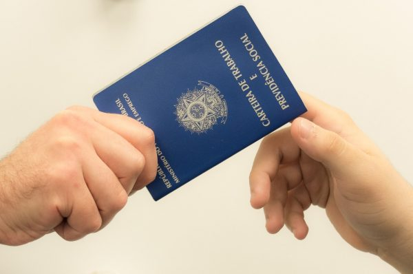 Serviços e indústria lideram o crescimento de empregos em Goiás