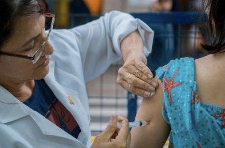 Dia D contra o Sarampo: Passeio das Águas Shopping recebe posto de vacinação gratuito