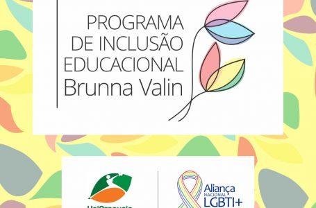 Convênio entre UniAraguaia e Aliança Nacional LGBTI+ assegura 100 bolsas integrais de estudo