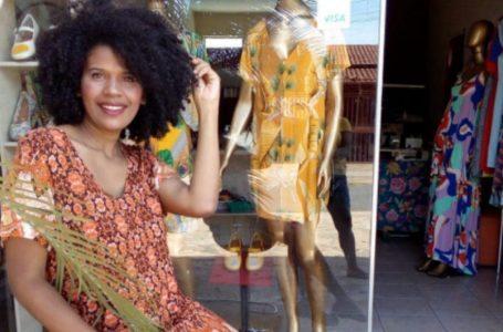 """""""Nosso trabalho é empoderar e promover a autoestima, valorizar e reconhecer a moda afrobrasileira"""""""
