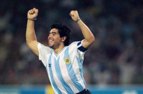 O maior craque argentino de todos os tempos