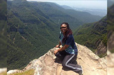 Conheça Cecília Vieira, psicóloga, pedagoga e amante de viagens